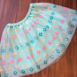 Cat & Jack Tutu Skirt